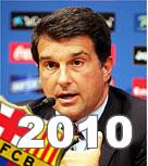 laporta presidente hasta 2010