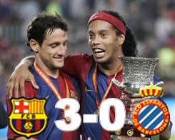 barça campeón supercopa