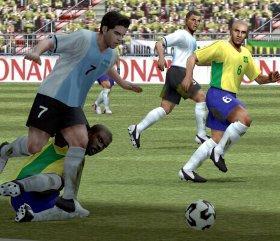 pro evolution soccer para psp