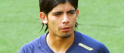 banega - atletico madrid