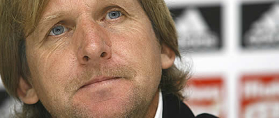 schuster - real madrid